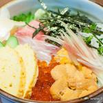 魚可津 - 海鮮丼