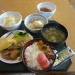 20839434 - 「朝食バイキング」(700円) マイセレクション