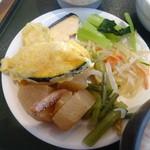 20839437 - 「朝食バイキング」(700円) マイセレクション