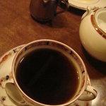 カフェ・クロニック - マイルドブレンド