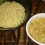 20840344 - 2013/08 追加: つけ麺(普通盛り 麺300g/ 800円)