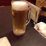 呑亭 - 飲み放題は第3のビール