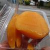 カンピラ荘 - 料理写真:カットマンゴー冷え冷え!ハーフサイズでなんと激安200円。激うま!