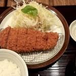 tonkatsumaisen - ロースカツ