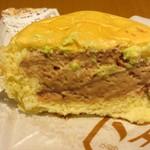 20844212 - くりーむパン/チョコレート
