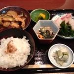 20845207 - ランチ鯛飯定食1000円