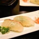 三益寿司 - おで食べるお寿司