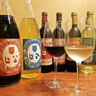 ワインを楽しく飲んでほしい!