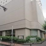 """20847457 - """"銀座東武ホテル""""の外観。"""