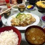 20848542 - いかにも日本の大衆食堂さんでしょ!