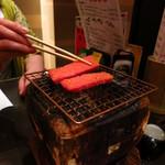 旬宝 - 浜田特産赤天フライ350円