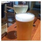 20850448 - お洒落な彼女は「スプマンテ」 オバサンは「ビール」