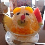 コスモス - 完熟マンゴー黄熊 780円