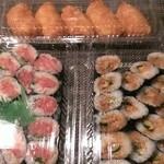 魚孝 - 【new!】穴きゅうもお勧め~