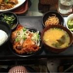 kawara CAFE&DINING - 瓦和定食