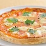 バリッシモ - 本格的なピッツア
