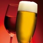 バリッシモ - ソフトドリンクからアルコールまで豊富なドリンクメニュー
