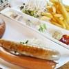 Vurutsuburuku - 料理写真:≪2013.8月再訪≫ ソーセージプレート1200円