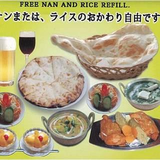 ◆SETA1900円コース~ございます。