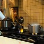 キッチン クック -