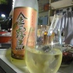 かじしか - おなじみ金霧島(^^)/