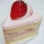 20860683 - いちごのショートケーキ 400円 (''b