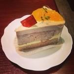 20860913 - 【ベルガモット ¥370】紅茶とオレンジのハーモニーが絶妙☆