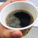 Zehn Coffee - パナマ・マウニエール(本日の珈琲)