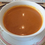 チャクラ - 本日のスープ