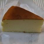 ミル - チーズケーキ