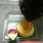 もりもと - 料理写真:はちみつメープルのパンケーキ風とうちのネコ 2013/08