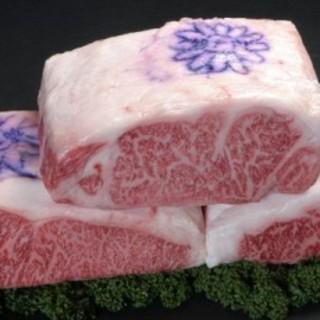 品評会で賞を獲得した最高品質の神戸ビーフをぜひご堪能下さい