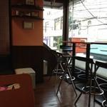 K's Cafe - 店内の様子