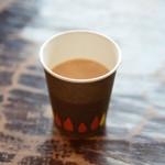 たまご家 - セルフサービスのコーヒー