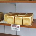 一本堂 - レーズン食パン