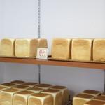 一本堂 - 焼き立て食パン