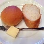 プードル - Aランチパン1580円