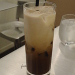 FURLA CAFE - アイスカフェモカ¥800