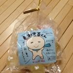 古伝  ニシダ飴 - 夏期限定、塩飴