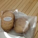 古伝  ニシダ飴 - 焼き菓子