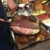 マッコ - 料理写真:毎日焼き上げる絶品ローストビーフ