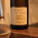 キップ - Borgo Del Tiglio (2013/08)