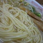陽気 - カクカク麺