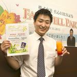 日比谷Bar - 【感動宴会オプション】 8つの感動サプライズで会を演出☆