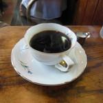 コーヒーショップ伊吹 - ホットコーヒー