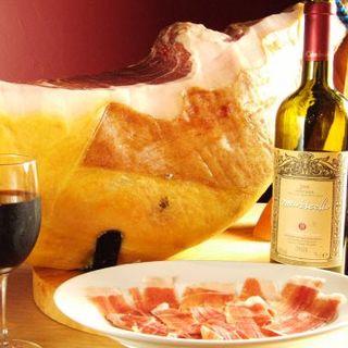 [フードに良く合う厳選のワイン]お手頃価格で豊富にご用意♪