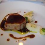 レストラン トエダ - 料理写真:menuA:4,200円(税別、サ10%)