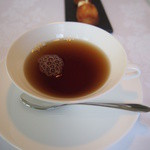 レストラン トエダ - 紅茶