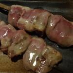20887905 - 鶏ハツ:99円×2 (2013/8)
