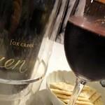 ワインハウス サノヤ -